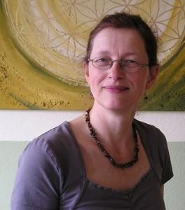 Heilpraktikerin Susanne Bickerton